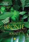 Okładka książki - Sekret