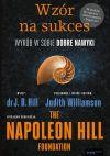 Okładka książki - Wzór na sukces. Wyrób w sobie dobre nawyki