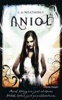 Okładka ksiązki - Anioł