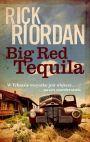 Okładka ksiązki - Big Red Tequila