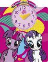 Ok�adka - My Little Pony. Od �witu do zmierzchu