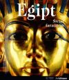 Okładka książki - Egipt. Świat faraonów