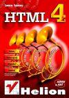 Okładka książki - HTML 4