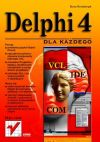 Okładka książki - Delphi 4 dla każdego