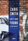 Okładka książki - Lost and Found. Opowiadania