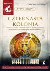 Okładka - Czternasta kolonia. Audiobook