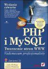 Ok�adka - PHP i MySQL. Tworzenie stron WWW. Vademecum profesjonalisty. Wydanie czwarte