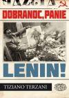 Ok�adka -  Dobranoc, Panie Lenin!