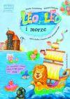 Ok�adka - Leo, Leo i morze, czyli o duchu z muzeum, kt�ry zaczarowa� map�