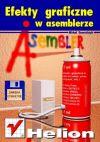 Okładka książki - Efekty graficzne w asemblerze