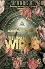 Okładka książki - Tulipanowy wirus