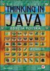 Ok�adka - Thinking in Java. Edycja polska. Wydanie IV