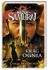 Okładka ksiązki - Młody samuraj 6. Krąg ognia