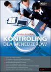 Okładka - Kontroling dla menedżerów