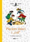Ok�adka - Pi�cioro dzieci i