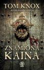 Okładka ksiązki - Znamiona Kaina