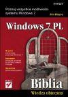 Ok�adka - Windows 7 PL. Biblia