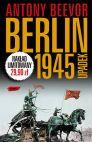 Okładka - Berlin 1945. Upadek
