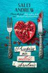 Okładka książki - Przepisy na miłość i zbrodnię