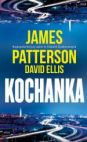 Okładka książki - Kochanka