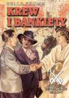 Okładka książki - Krew i bankiety