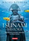 okładka - Tsunami historii