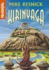 Okładka ksiązki - Kirinyaga