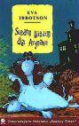 Okładka książki - Siedem wiedźm dla Arymana