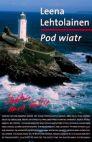 Okładka książki - Pod wiatr