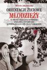 Okładka książki - Orientacje życiowe młodzieży Na przykładzie badań w Ośrodku Szkolenia i Wychowania Ochotniczych Hufców Pracy w Krakowie