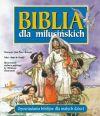 Ok�adka - Biblia dla milusi�skich