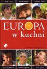 Okładka ksiązki - Europa w kuchni