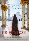 Okładka książki - Łzy księżniczki. Moje życie w najbogatszym i najbardziej opresyjnym królestwie świata