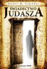 Okładka książki - Świadectwo Judasza