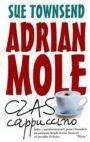 Ok�adka - Adrian Mole. Czas Cappuccino