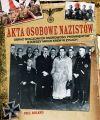 Ok�adka - Akta osobowe nazist�w