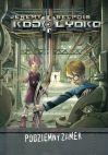 Ok�adka - Kod Lyoko: Podziemny zamek
