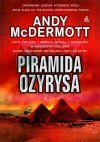 Okładka książki - Piramida Ozyrysa