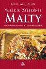 okładka - Wielkie Oblężenie Malty