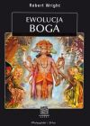 Okładka książki - Ewolucja Boga