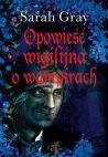Ok�adka - Opowie�� wigilijna o wampirach