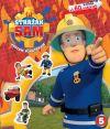 Ok�adka - Stra�ak Sam. Jestem bohaterem (#5). Stra�ak Sam. Jestem bohaterem. Cz�� 5