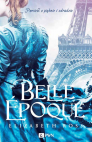Okładka książki - Belle Epoque