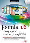 Ok�adka - Joomla! 1.6. Prosty przepis na w�asn� stron� WWW