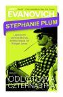 Okładka ksiązki - Stephanie Plum. Odlotowa Czternastka