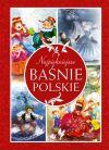 Okładka ksiązki - Najpiękniejsze baśnie polskie
