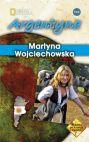 Ok�adka - Argentyna. Kobieta na ko�cu �wiata