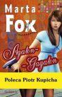 Okładka ksiązki - Agaton Gagaton