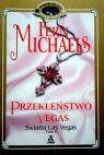 Okładka książki - Przekleństwo Vegas