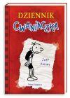 Okładka ksiązki - Dziennik cwaniaczka